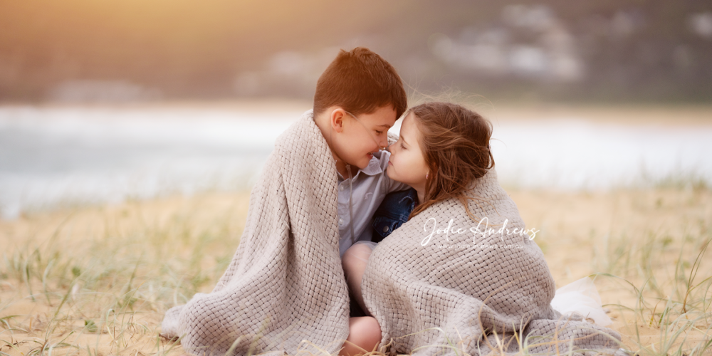Cooper & Piper  | Jodie Andrews Photography